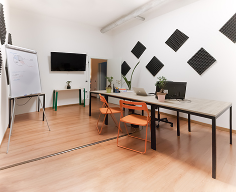 sala conferenze affitto