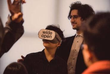 Realtà Virtuale e comunicazione.