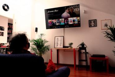 Le piattaforme streaming sono in evoluzione