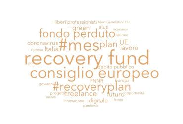 Recovery Fund – Una possibilità per i liberi professionisti