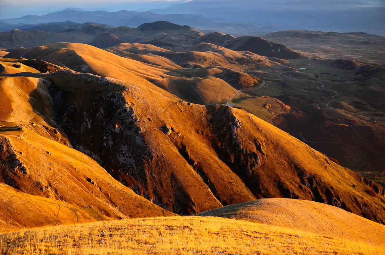 montagne natura sostenibilità ambientale wide open coworking abruzzo